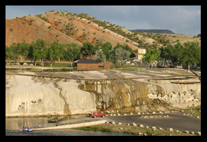 There is never a shortage of things to do in Thermopolis, the Gateway to Yellowstone Country!