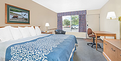 Make a Reservation at Thermopolis, Wyoming Days Inn
