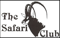 Safari Club Restaurant & Lounge